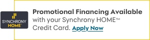 Synchrony Home - Promotional Financing Available with your Synchrony Home Credit Card. Apply Now
