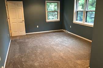 Carpet Projects by Professional Floor Covering Inc. - An Abbey Design Center - Beaver Dam, Wisconsin